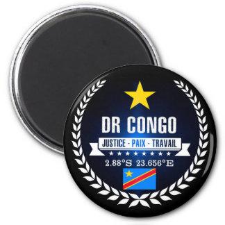 Imã Dr. Congo