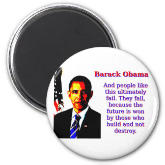 Imã E as pessoas gostam desta - Barack Obama