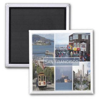 Imã E.U. * EUA San Francisco - Califórnia