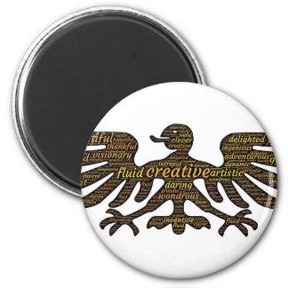 Imã Eagle