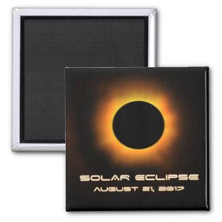 Imã Eclipse solar