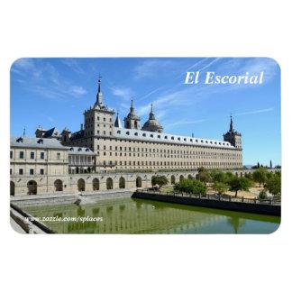 Ímã EL Escorial, espanha