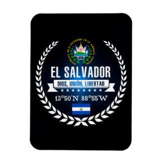 Ímã El Salvador