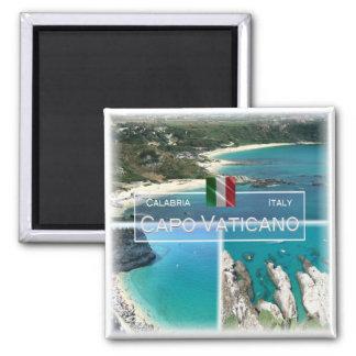 Imã ELE - Italia # Calabria - Capo Vaticano -
