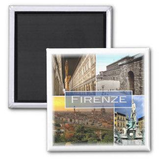 Imã ELE * Toscana - Firenze - Italia