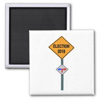 Imã eleição 2018