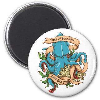 Imã Elevação do polvo do monstro de Kraken