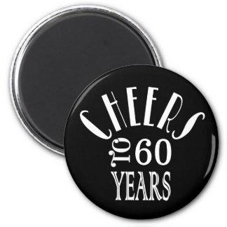 Imã Elogios a 60 anos ou a algum preto do presente de
