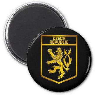 Imã Emblema da república checa