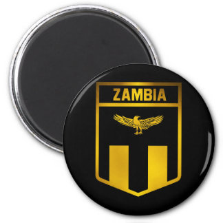 Imã Emblema da Zâmbia