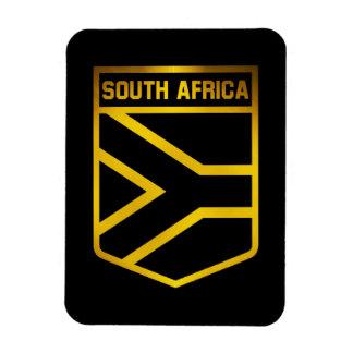 Ímã Emblema de África do Sul