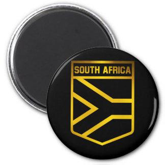 Imã Emblema de África do Sul
