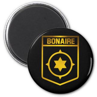 Imã Emblema de Bonaire