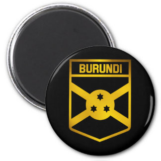 Imã Emblema de Burundi