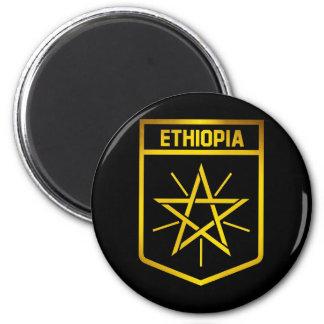 Imã Emblema de Etiópia