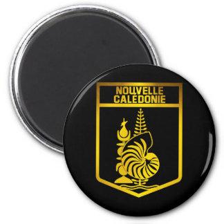 Imã Emblema de Nova Caledônia