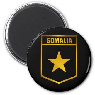 Imã Emblema de Somália