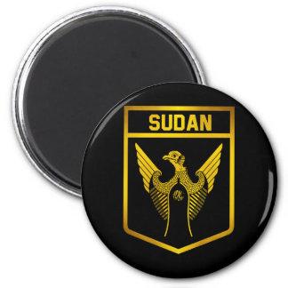 Imã Emblema de Sudão