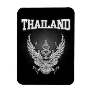 Ímã Emblema de Tailândia