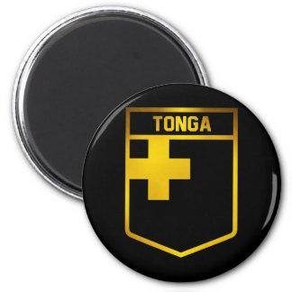 Imã Emblema de Tonga