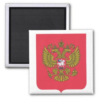 Imã Emblema nacional do russo