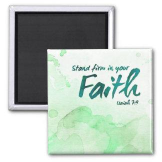 Imã Empresa do suporte em seu ímã da fé