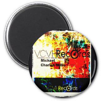 Imã empresa dos registros do feature_graphics 1,5 VCVH