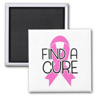 Imã Encontre um ímã da cura