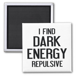 Imã Energia escura
