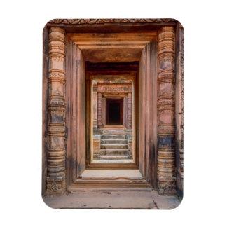 Ímã Entrada de Angkor Wat, Cambodia