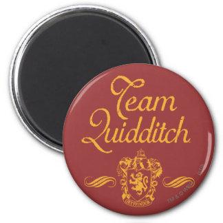 Imã Equipe QUIDDITCH™ de Harry Potter |