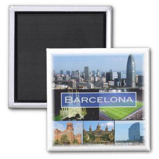 Imã ES * Espanha - Barcelona