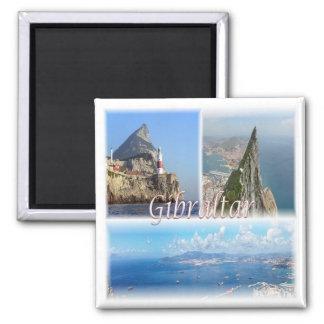 Imã ES * Espanha - Gibraltar