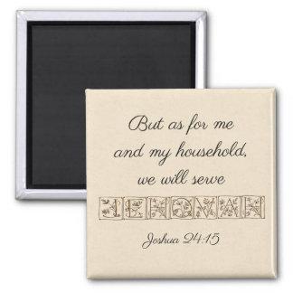 Imã Escritura Magnet~Gold de Jehovah do saque…