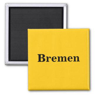 Imã Escudo de Bremen Gold - Gleb íman -