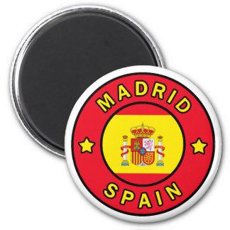 Imã Espanha de Madrid