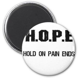 Imã esperança