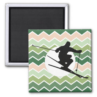 Imã Esquiador