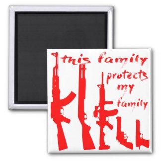 Imã Esta família protege minha família