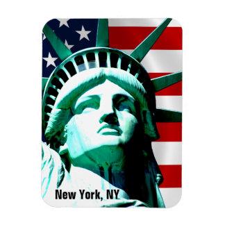 Ímã Estátua da liberdade, New York, NY