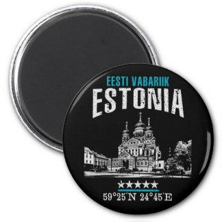 Imã Estónia