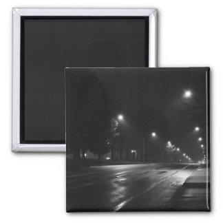 Imã Estrada na noite - original