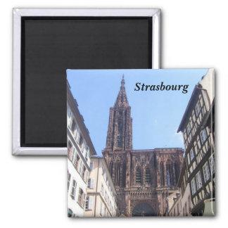 Imã Estrasburgo -