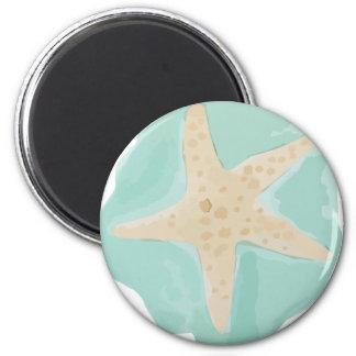 Imã Estrela do mar