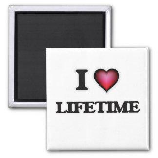 Imã Eu amo a vida