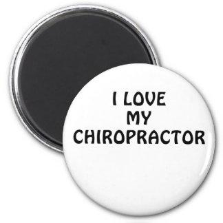 Imã Eu amo meu Chiropractor