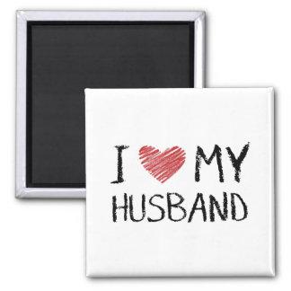 Imã Eu amo meu marido
