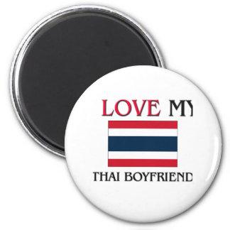Imã Eu amo meu namorado tailandês