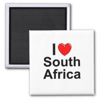 Imã Eu amo o coração África do Sul