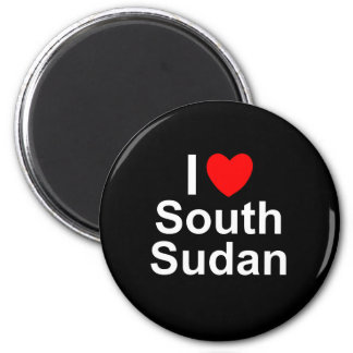 Imã Eu amo o coração Sudão sul